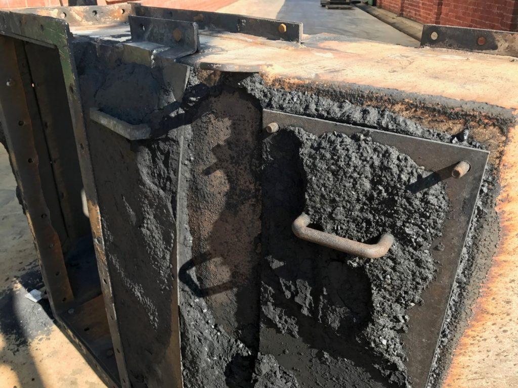 Repairs & Refurbishments -